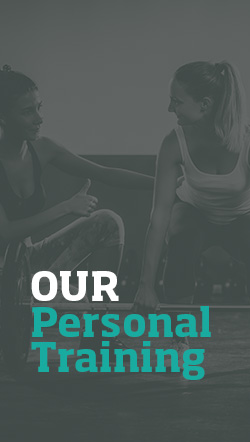 our-personal-training